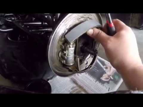 How To Install Honda Fourtrax ATV Front Brakes Youtube. How To Install Honda Fourtrax ATV Front Brakes. Honda. Es Parts Foreman Honda Diagramfrontaxel At Scoala.co