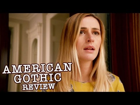 American Gothic - TV Review