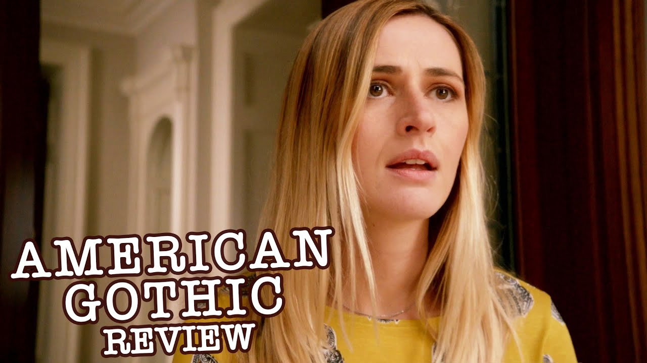Download American Gothic - TV Review