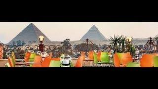 Viaggio In Egitto Partenza Da Abu Simbel Arrivo Al Cairo Hotel di Lusso Movenpick