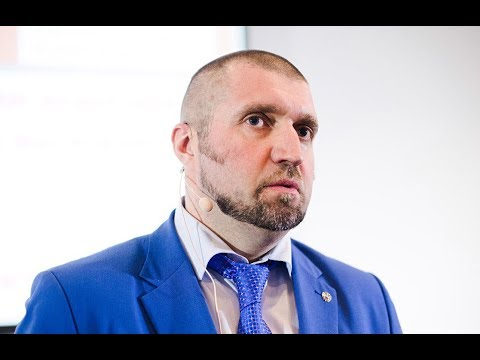 Дмитрий ПОТАПЕНКО -