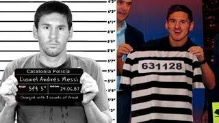 10 Futbolistas Que Fueron Condenados A Penas De Prisión - Los mejores Top 10