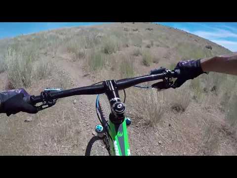 Mountain Biking 2017 Carson City Off-Road Full Lap