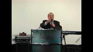 Сергей Цвор - Бог отвечает на веру (Вефиль, 16 февраля 2014)