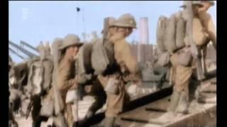 První světová válka v barvě 4