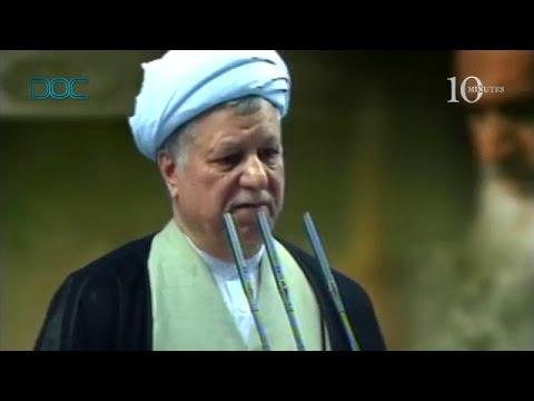 Akbar Hashemi Rafsanjani - Documentary