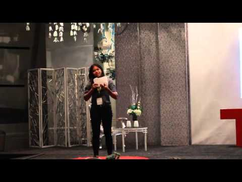 The Best Time is Next Time | Deng Queddeng | TEDxYouth@Muntinupa