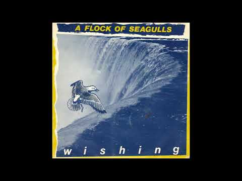 A Flock Of Seagulls - Wishing (If I Had A Photograph Of You) (1982 Single Version) HQ
