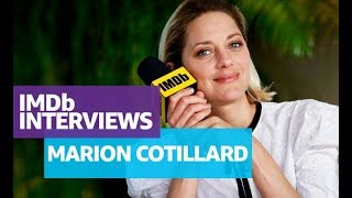 Marion Cotillard Tackles Emotionally Complex Character in 'Angel Face'