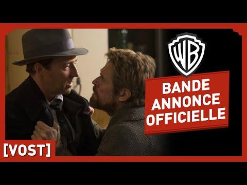 Brooklyn Affairs - Bande Annonce Officielle (VOST) - Edward Norton / Bruce Willis / Alec Baldwin