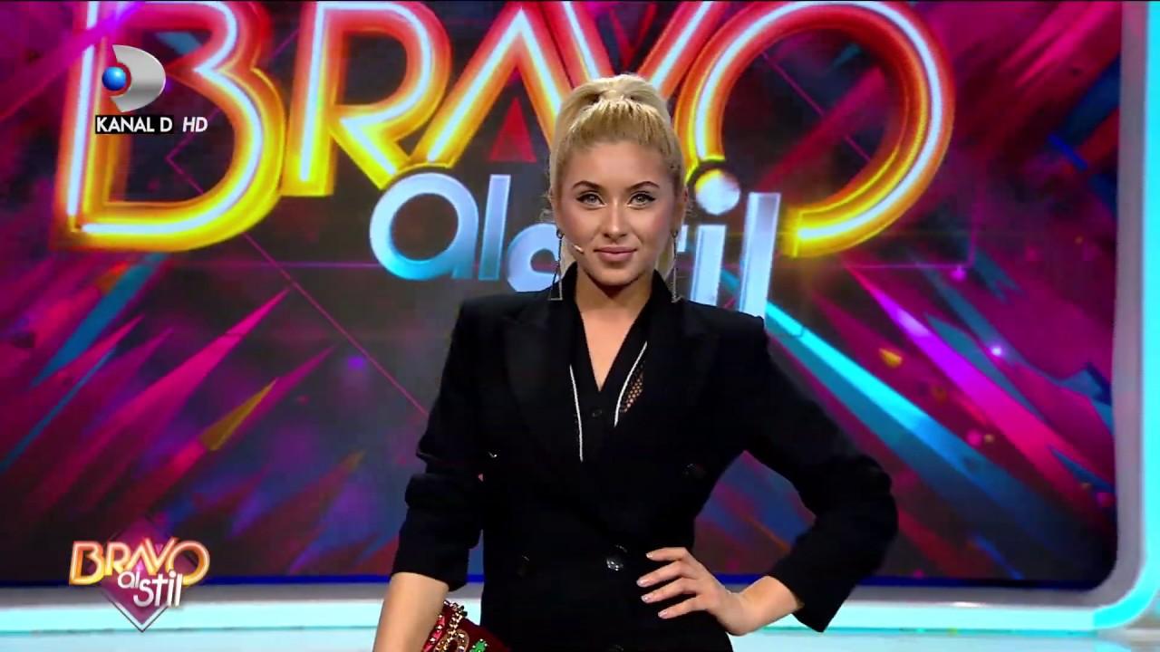 Bravo Ai Stil 01 01 2019 Mirela Nu I A Convins Pe Jurati Nici