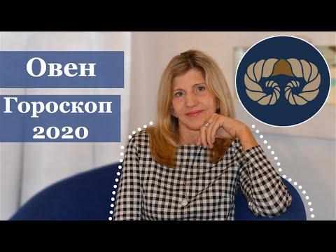 Гороскоп на 2020 год для знака зодиака Овен нов от ведического астролога
