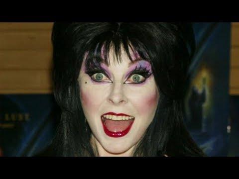 What Elvira Looks Like Today