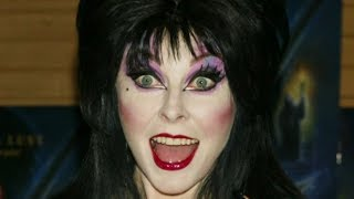 What Elvira Looks Like Today