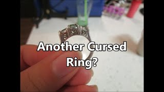 Another Cursed Ring 8.9.19 day 2232