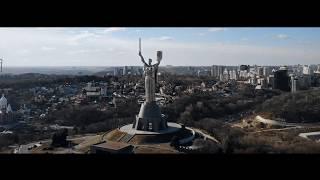 Wielki powrót na Wschód  - Trailer z lotu ptaka