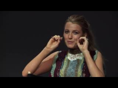 THE AGE OF ADALINE interviews - Blake Lively, Michiel Huisman, Lee Tolan Krieger