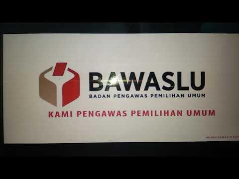 Mars Bawaslu