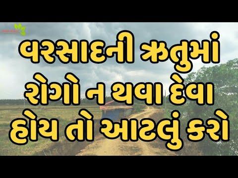 વરસાદની-ઋતુમાં-રોગો-ન-થવા-દેવા-હોય-તો-આટલું-કરો-||-health-care-in-monsoon-season-||-part-1-||