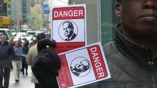 Vorwurf sexuelle Belästigung: Fox-News-Star Bill O