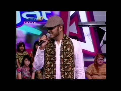 Irfan Makki   I Believe Live at Dahsyat RCTI