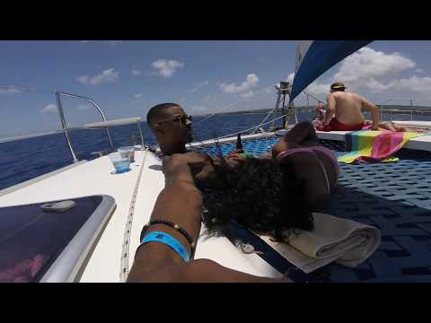 Barbados Vacation - GoPro HD 2017