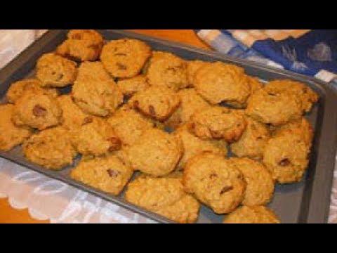 recette-biscuits-citrouille-et-farine-d'avoine
