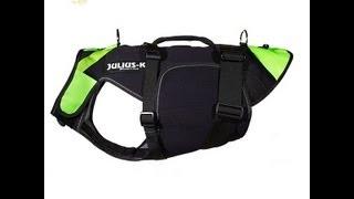 K-9 Dog Life Jacket 3in1 Swimming Vest, Жилет для собак,  Code: 16swm-idc-s