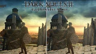 Dark Souls II GFX Mod - Downsampled 4K Visual Overhaul