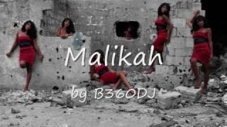 Malikah - Ya Lubnan