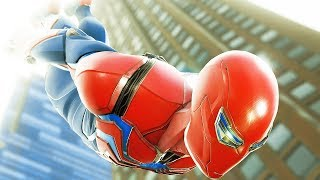 СКОРПИОН ОТРАВИЛ ПИТЕРА Володя в Человек Паук на PS4 Прохождение Marvel's Spider Man ПС4