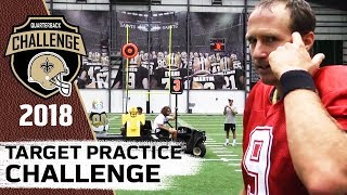 Target Practice Challenge | 2018 QB Challenge | Ep. 8