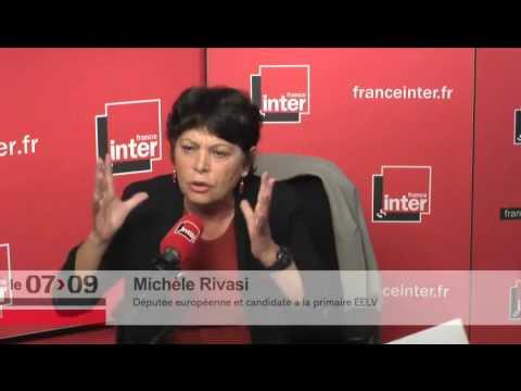 Michèle Rivasi sur les relations avec la Russie