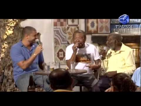 Pelo Telefone - Martinho da Vila, Nelson Sargento e Diogo Nogueira