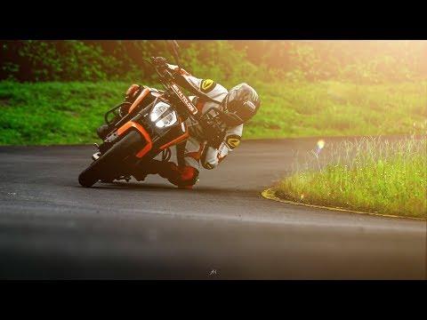 KTM 790 Duke - Triumph Street Triple Killer? | First Ride Review | Sagar Sheldekar Official