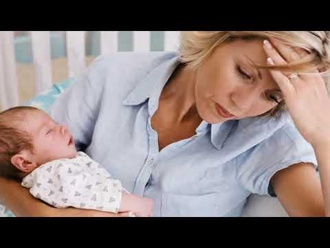 Мамам о послеродовой депрессии