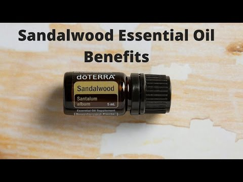 6 Ways that Sandalwood Essential Oil can Benefit You
