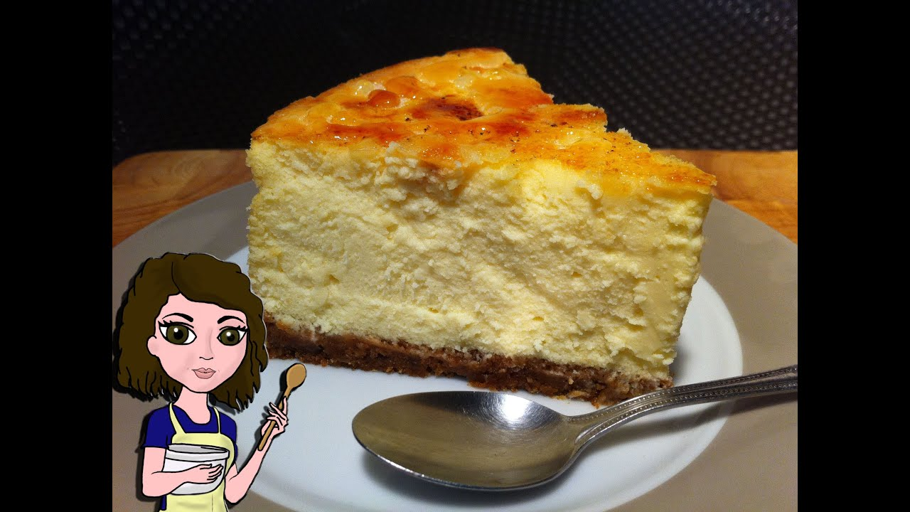 How To Make Creme Brulee Cheesecake