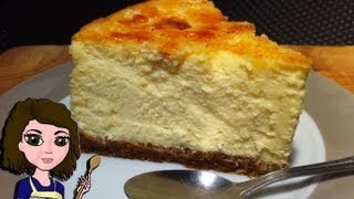 How To Make Creme Brulee Cheesecake