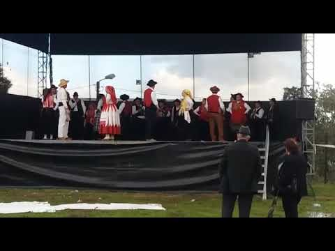 Rancho folclorico Divino Salvador de Delães