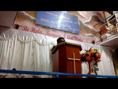 Thai marandhalum neer marapadhilaye Tamil Christian song by pas.k.s.Wilson