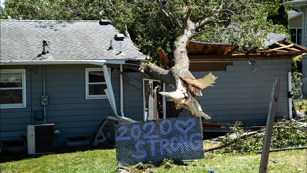 1.5 Million Without Power-Multiple Tornadoes*Learning From History What's Coming Next