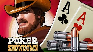 Official Poker Showdown (by Tinker Troupe) - Trailer (iOS / Android)