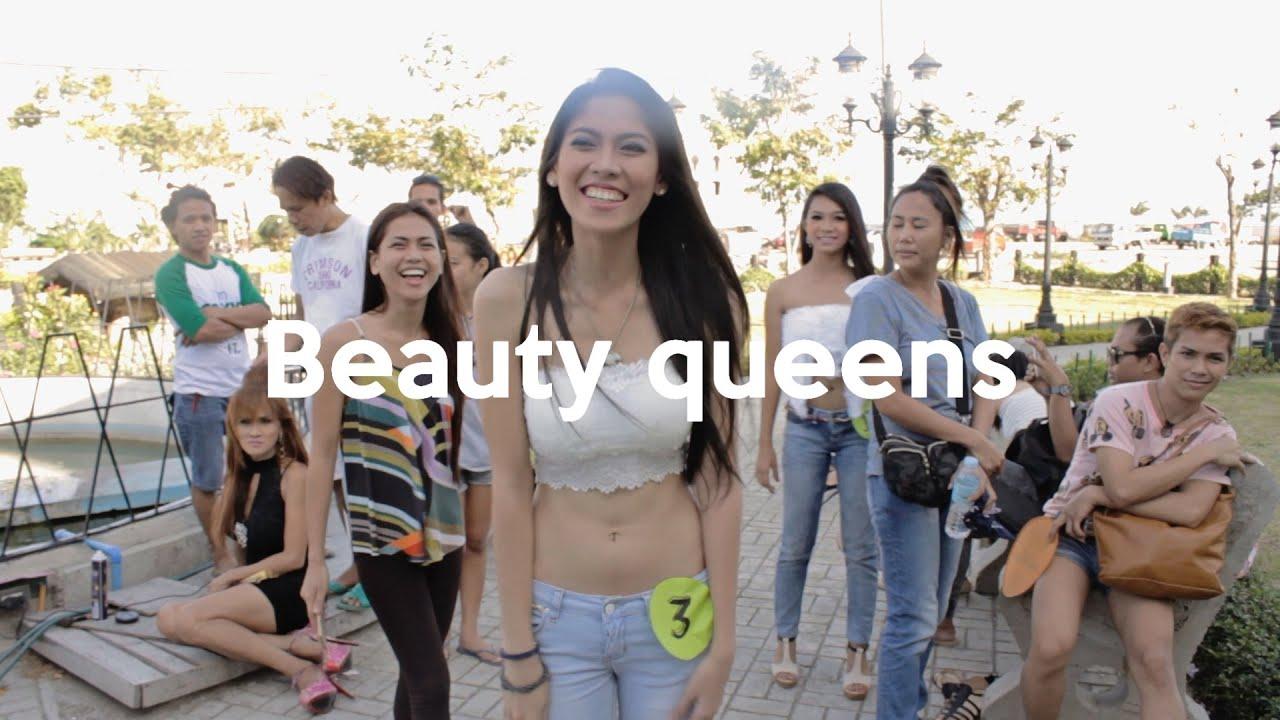 Exploring Cebu City - Foreigners travel Philippines