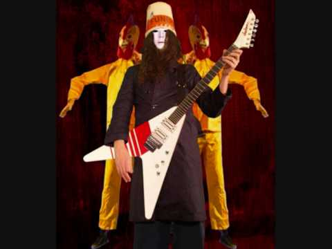 BucketHead Jordan Guitar Hero 2 Version