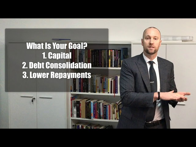 Refinance Home Mortgage Australia