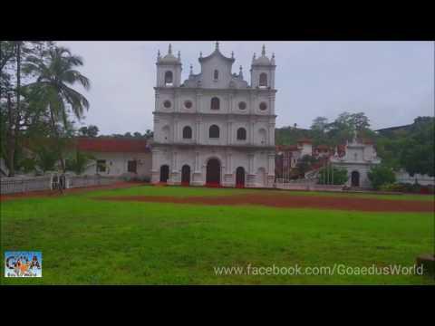 Goa on Wheels - Monsoons in Goa - NH17- Sangolda/Guirim