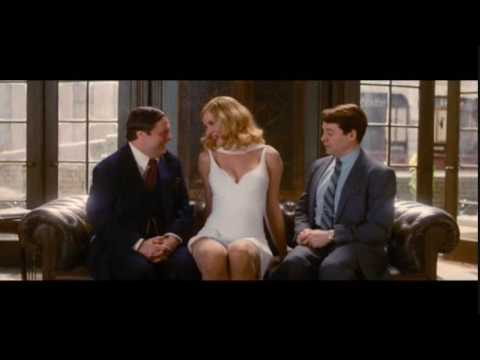 The Producers (2005) - When You Got It Flaunt It!