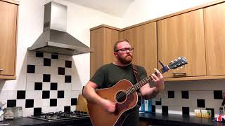 The Beautiful South - A Song For Whoever (Cover)
