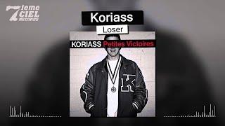 Koriass // Petites Victoires // Loser (audio)
